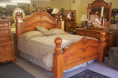 Bedroom - The furniture store you've been waiting for.